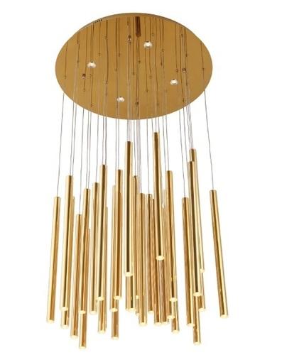 Organic Gold P0242 Hängelampe P0242D Max Light