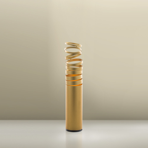 Tischleuchte Artemide DECOMPOSE 'LIGHT Gold
