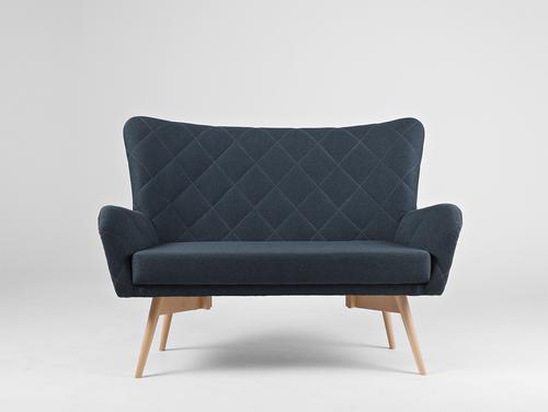 2-Sitzer-Sofa KARRO