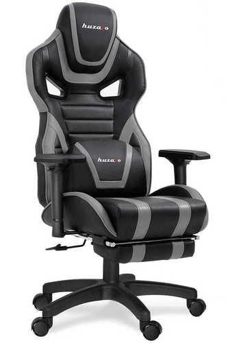 Sehr bequemer Gaming-Stuhl HZ-Force 7.5 Grey