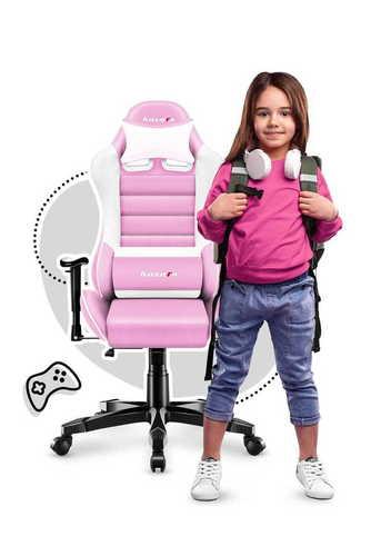 Sehr bequemer HZ-Ranger 6.0 Pink Gaming Stuhl