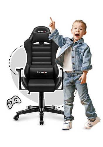 Sehr bequemer HZ-Ranger 6.0 Black Gaming Stuhl