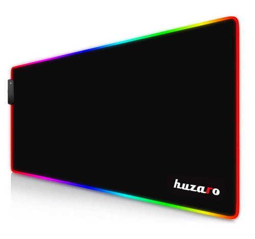 Das HZ-Mousepad 1.0 XL RGB-Mauspad