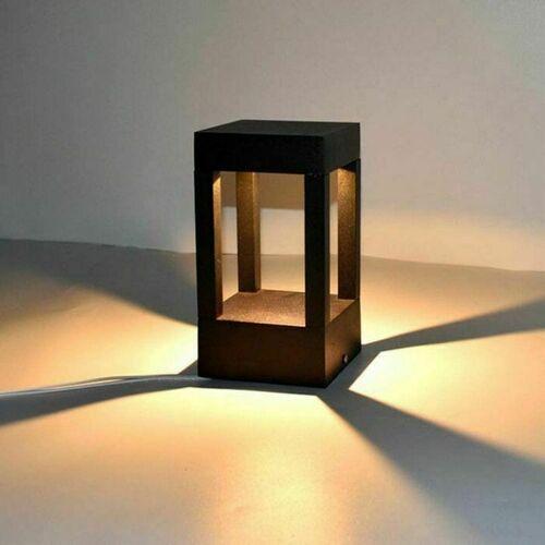 Abigali Qube 5W 20cm Gartenlampe