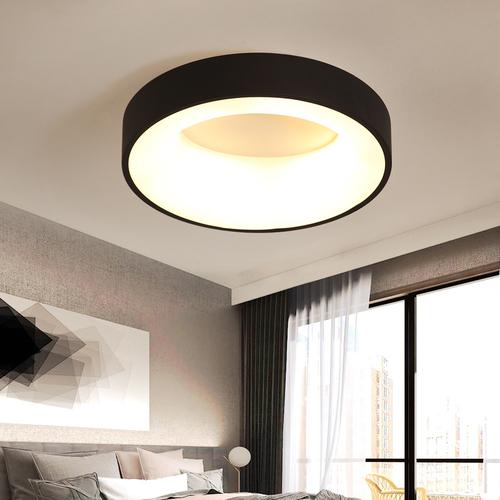 Runde LED-Decke Abigali 400 * 110mm 20W - drei Farben, dimmbar - Fernbedienung