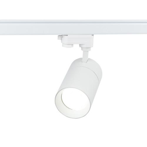 Blaupunkt LED Strahler 1-phasig Vision 30W weiß mit Lichtfarbschalter color