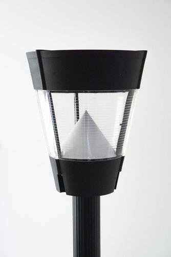 Gartenlaterne (290mm) - LUNA GARDEN (E27 IP54)