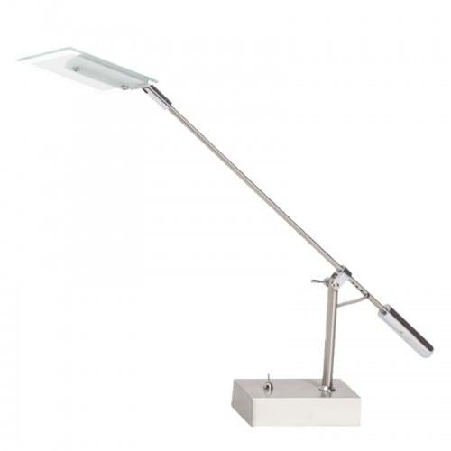 Einstellbare LED-Schreibtischlampe EDEN 8370128 mit Loft-Schalter