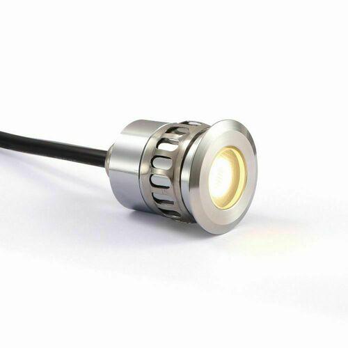 Hermetische Bodenlampe GRUND 020