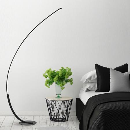Lampa wewnetrzna podlogowa zuma line tren floor mf48060 1 2 l