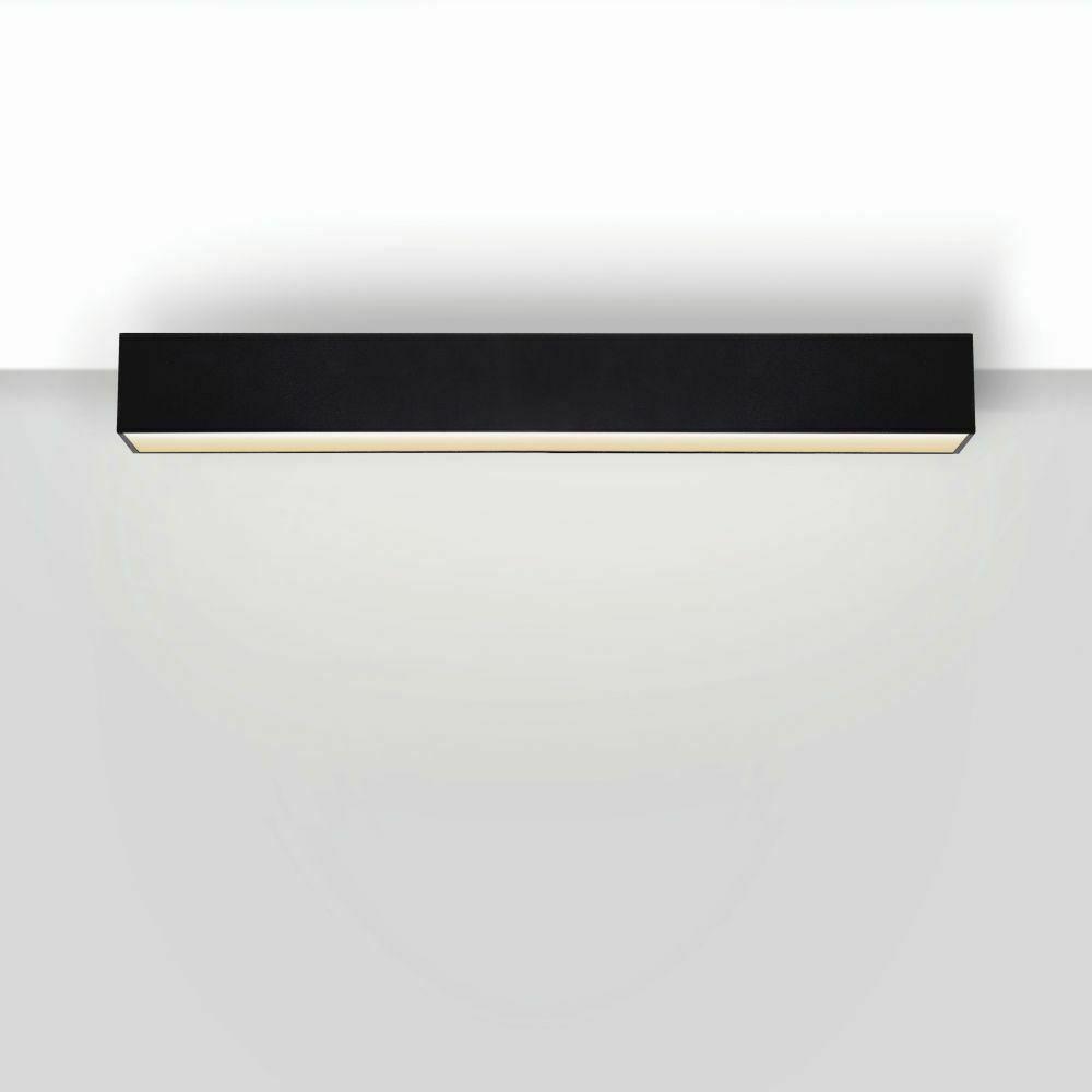 Lineare Deckenleuchte LUPINUS / N SQ 115 L-890 DP
