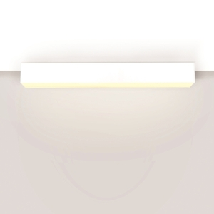 Lineare Deckenleuchte LUPINUS / N SQ 115 L-1460 DP small 0
