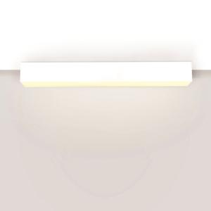 Lineare Deckenleuchte LUPINUS / N SQ 115 L-600 DP small 0