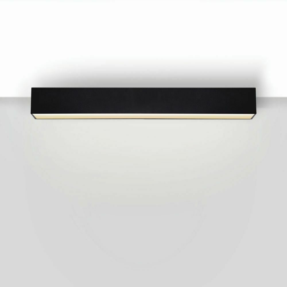 Lineare Deckenleuchte LUPINUS / N SQ 115 L-1170 SP