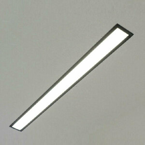 Lineare Einbauleuchte LUPINUS WPUST 120 L-1180 SP small 0