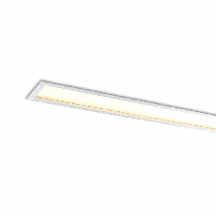 Lineare Einbauleuchte LADIK 390 L