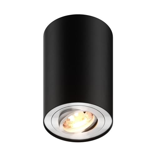 H 89201 Rondoo Spot Schwarz / Schwarz