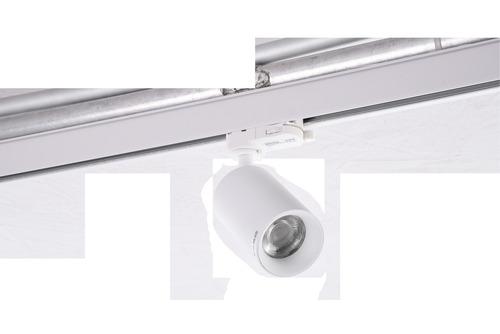 Reflektor für Azzardo EIGER 3LINE GU10 WH Stromschiene