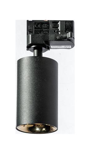 Reflektor für Azzardo EIGER 3LINE GU10 GO / BK Schiene