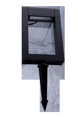 Gartenlampe Azzardo FRAME SPIKE BK