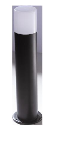 Gartenlampe Azzardo SORANO 700 BK