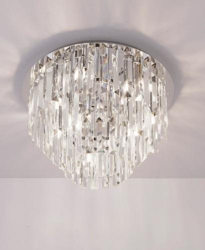 Kristalldecke Monaco Max Light