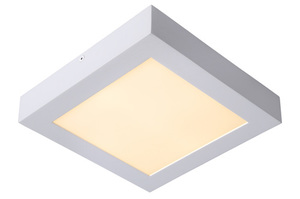 Weißes LED Panel Plafon Brice 22W small 0
