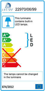 INKY-LED 22970/06/99 small 2