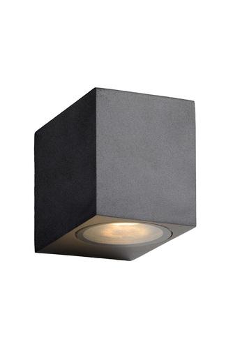 Lucide ZORA-LED 22860/05/30 Außenwürfel Wandleuchte