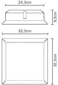 Plafon Fabbian LUNA D58G0400 small 2