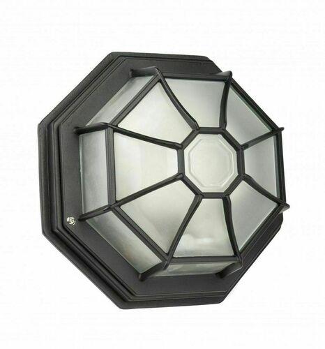 Gartenlampe Retro Classic K 3012 / P SZ schwarz