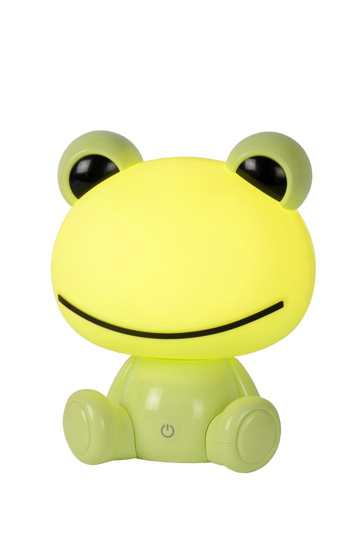 Nachtlampensafe für das Kind DODO Frog