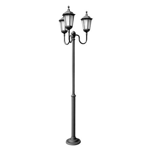 Gartenlampe Retro Classic OGM3
