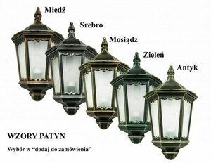Gartenlampe Retro Classic OGMWN3 small 1