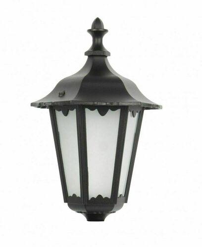 Gartenlampe Retro Midi K 1018 M Vintage schwarz