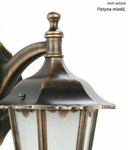 Hängende Gartenlampe Retro Midi K 1018/1 / M small 1