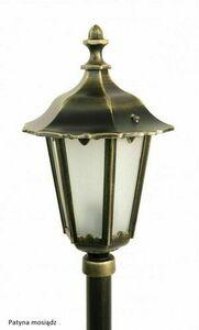 Stehende Gartenlampe Retro Midi K 5002/3 M (76 cm) small 3