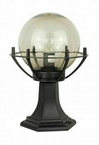 Lampa - Kugel mit Korb stehendem Garten (39cm) - 200 K 4011/1 / KPO small 1