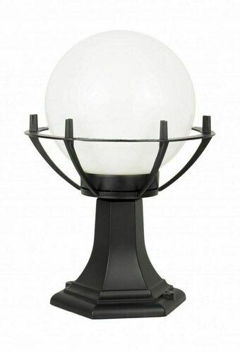 Lampa - Kugel mit Korb stehendem Garten (39cm) - 200 K 4011/1 / KPO