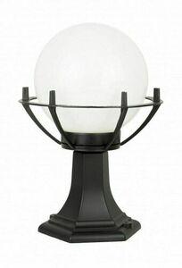 Lampa - Kugel mit Korb stehendem Garten (39cm) - 200 K 4011/1 / KPO small 0
