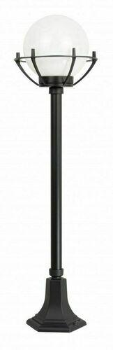 Lampe - ein Korb mit Garten Korb (102 cm) - 200 K 5002/2 / KPO