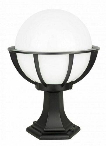 Lampa - Kugel mit Korb stehendem Garten (43cm) - K 4011/1 / KPO 250