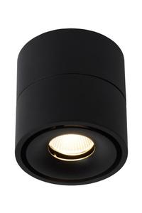 Deckenstrahler MIKO schwarz LED small 0