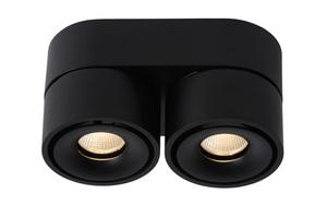 Deckenstrahler Spot MIKO schwarz LED small 0