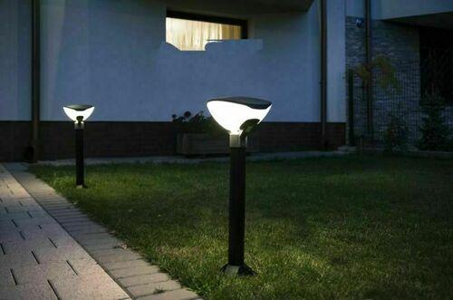 Gartenlampe stehend SUMA TEO 2