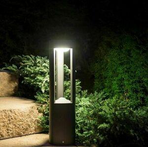 Lichtmast LED FAN GL 11201 LED dunkelgrau small 1