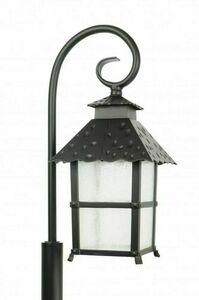 Stehende Gartenlampe mit elegantem Display (86 cm) - CADIZ K 5002/3 / Z small 1