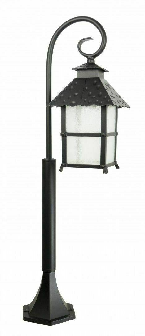 Stehende Gartenlampe mit elegantem Display (86 cm) - CADIZ K 5002/3 / Z