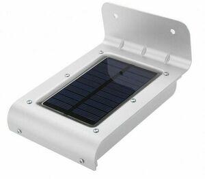 Solar Wandleuchte VIC small 0