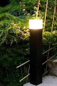 Innovative Gartensäule (33 cm) - SUMA CUBE small 2